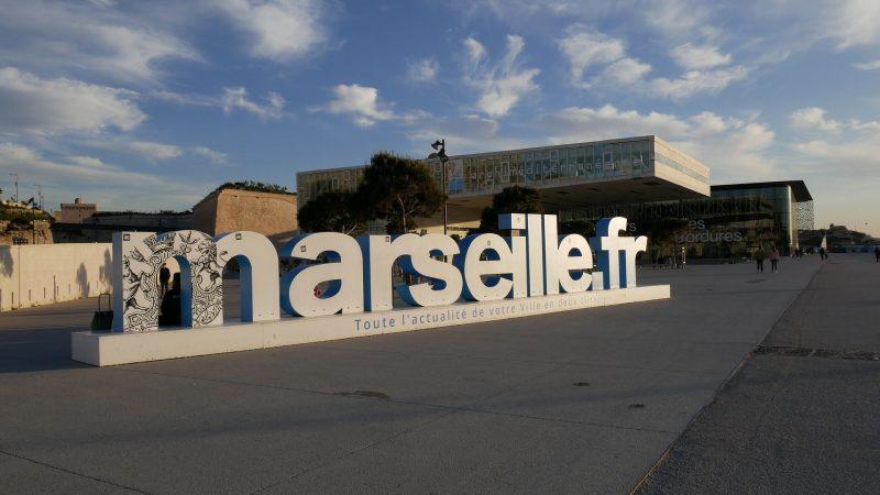 Marseille en Grand