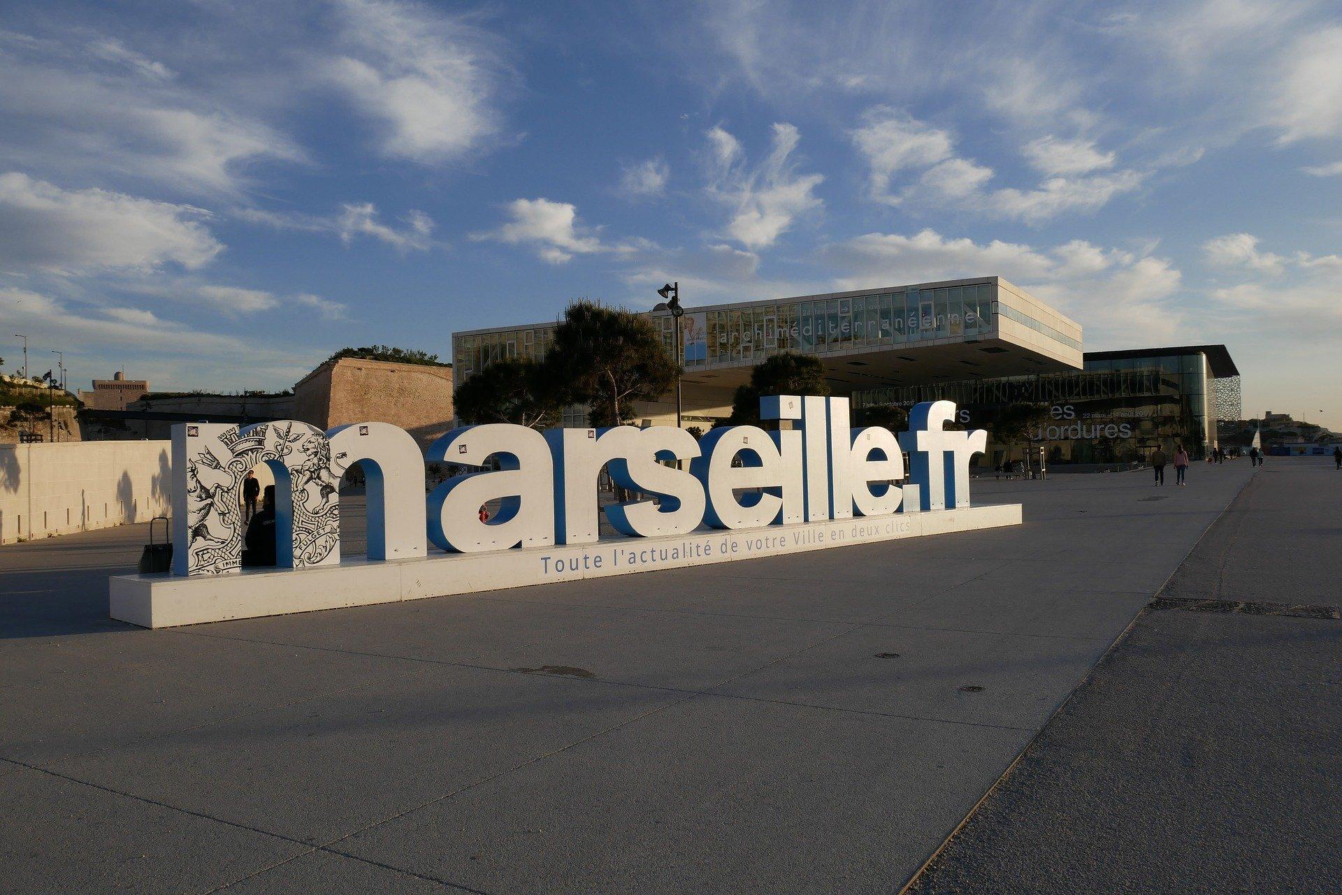 Marseille en Grand : le plan d'Emmanuel Macron pour développer la ville