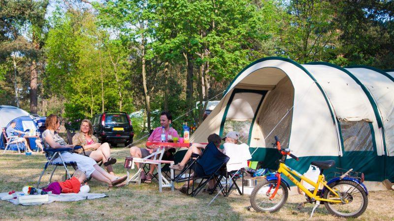 conseils pour faire du camping en tente