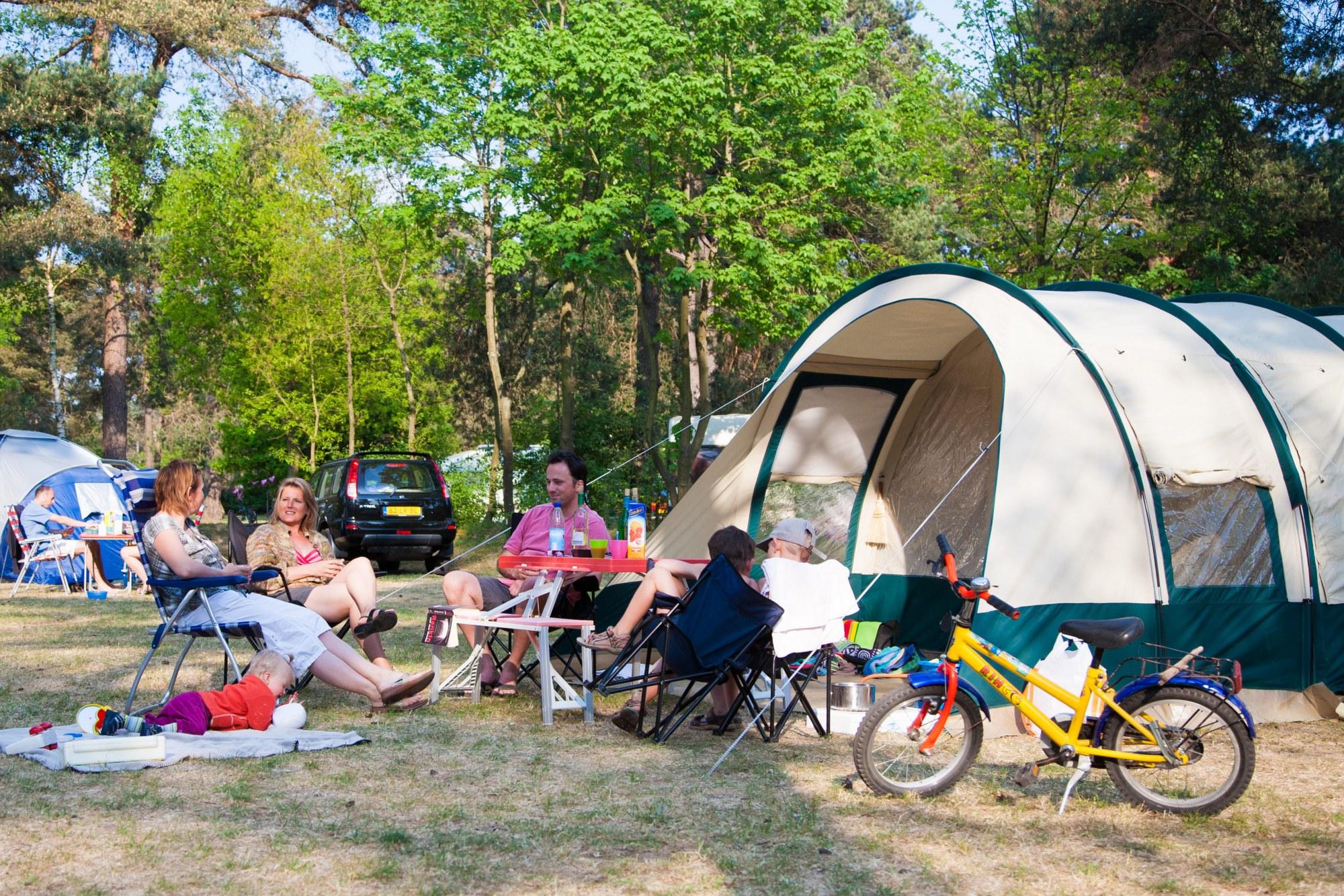 Les meilleurs conseils pour faire du camping en tente
