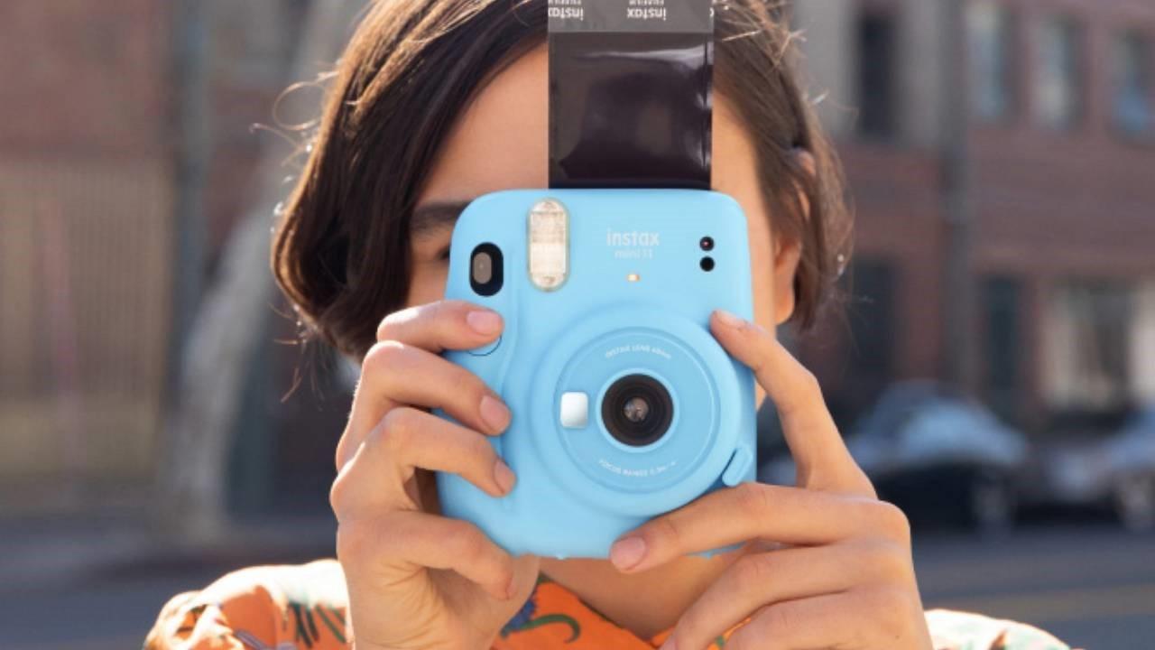 Polaroid va-t-il inverser la tendance sur le marché de l'appareil photo instantané?