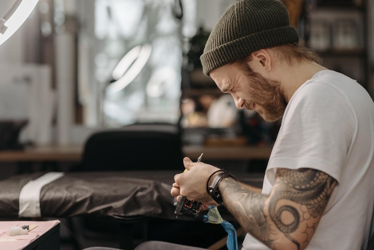 Comment choisir son premier tatouage ?