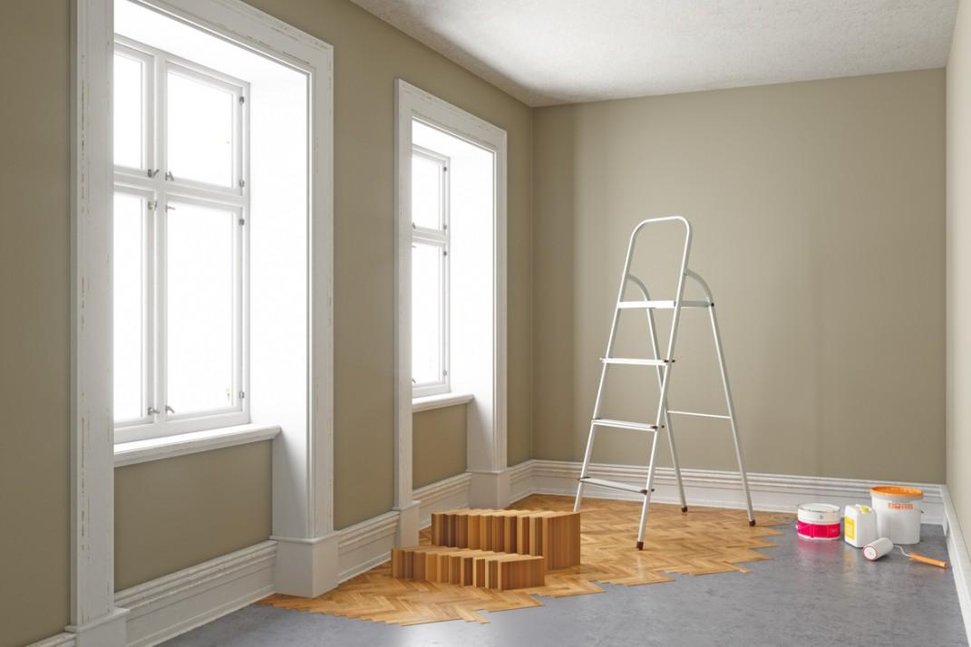 5 vérités sur la rénovation d'un logement avant de le vendre