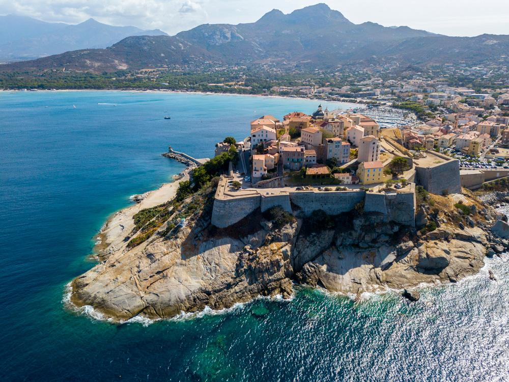 Préparer ses vacances en Corse